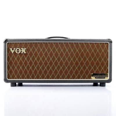 Vox AC30HWH Limited Edition Hand-Wired 30-Watt Guitar Amp Head
