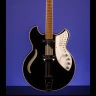 Godwin Guitar Organ (16/4) 1976 Black for sale
