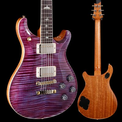 PRS Paul Reed Smith McCarty 594 10 Top, Violet 257 7lbs 10.4oz for sale
