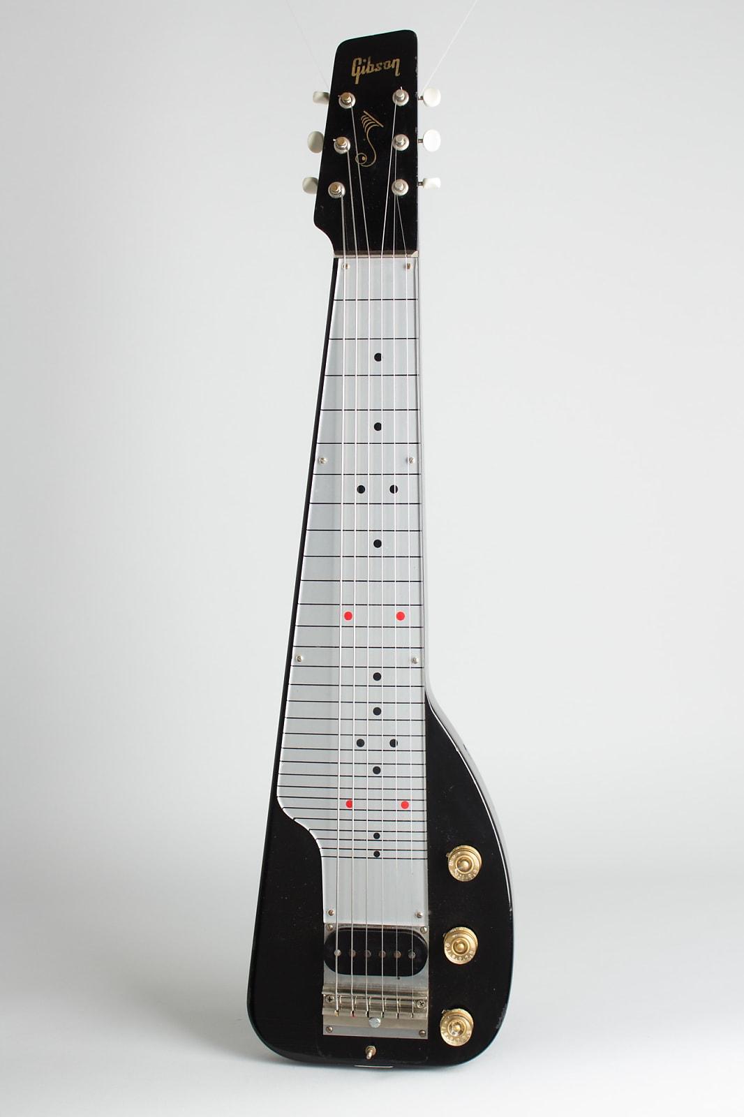 Gibson  BR-2 Century Lap Steel Electric Guitar (1950), NO CASE case.