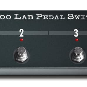 Voodoo Lab Pedal Switcher USA Made True Bypass for sale