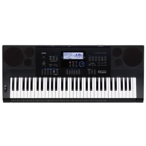 Casio CTK-5200 61-Key Keyboard