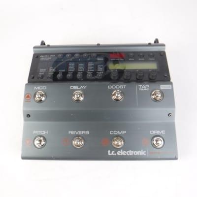 Used TC Electronic Nova System Guitar Multi-Effects Pedal