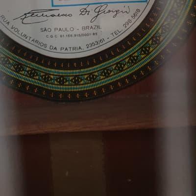 Di Giorgio N 28 classico 1975 rotbraun for sale