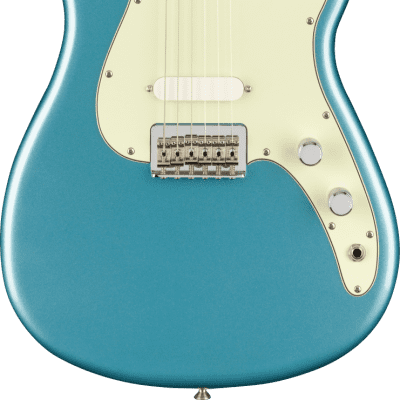 Fender Player Duo-Sonic Tidepool