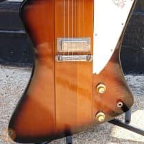 Gibson Firebird I Stoptail 1964 Sunburst image