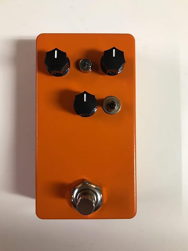 k pedals op amp big muff pi fuzz pedal clone k pedals reverb. Black Bedroom Furniture Sets. Home Design Ideas