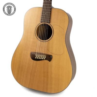 2002 Tacoma DM912 12 String Natural for sale