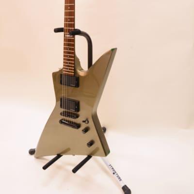 ESP LTD Ex-260  2005 Metallic Green for sale