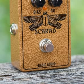 Basic Audio Scarab Deluxe