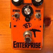 VFE Enterprise - 2, 3 and 4 stage Phaser