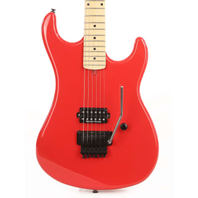 Kramer The 84 Radiant Red Used for sale