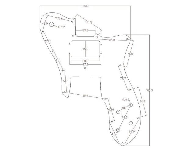 728x560 Gibson Les Paul Wiring Diagram Schematics Amp S1 4 Wire