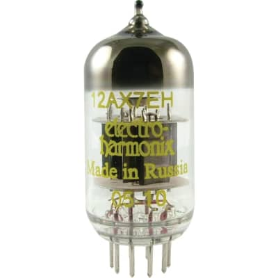 12AX7/ECC83 - Electro-Harmonix