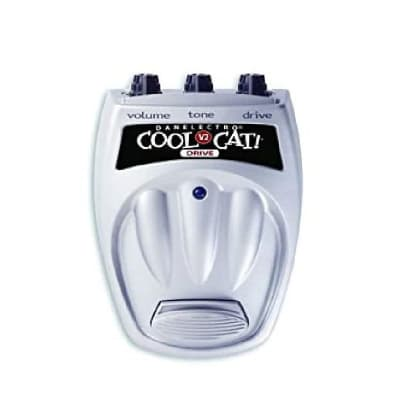 Danelectro cool cat drive for sale