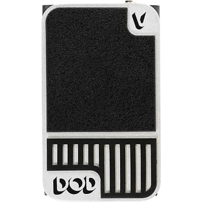 DigiTech DOD Mini Volume Compact All-Metal Passive Guitar Bass Effects Pedal for sale