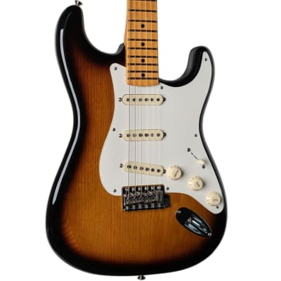 FENDER STORIES COLLECTION ERIC JOHNSON 1954 'VIRGINIA' STRATOCASTER for sale