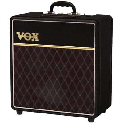 "Vox AC4C1-12 Limited Edition 4-Watt 1x12"" Guitar Combo"
