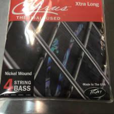 Peavey Cirrus Xtra Strings (4) 2016 red