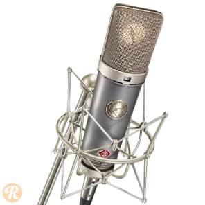 Neumann TLM 67 Multipattern Condenser Microphone