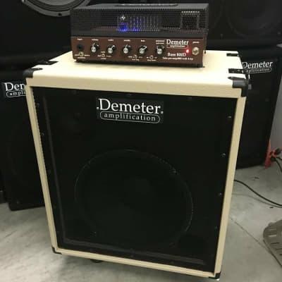 *RARE* Demeter VTB-MJ-800D Flip-Top Combo 1x12