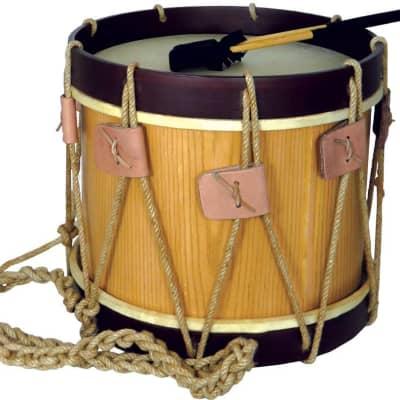 Atlas Renaissance Drum, 13.5 Head for sale