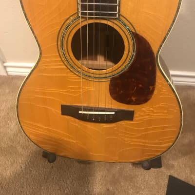1998 Moonstone 00-42 Acoustic Guitar for sale