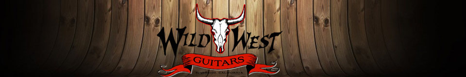 Wild West Guitars