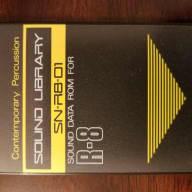 Roland  SN-R8-01