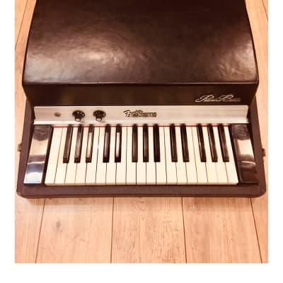 FENDER Rhodes Piano Bass de 1974