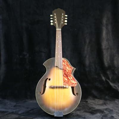 Vintage 1950's Kay  Venetian Style Mandolin for sale