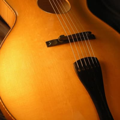 Benedetto Sinfonietta Acoustic Archtop for sale