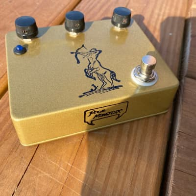 Pedal Monsters Klone Overdrive
