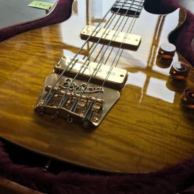 B&G Guitars Big Sister 2017 57 Heaven Solid Body S/N 1707036 for sale