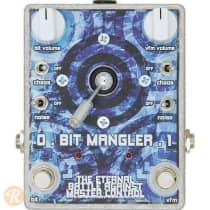 Devi Ever : FX Bit Mangler 2010s Blue image