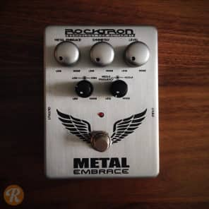 Rocktron Metal Embrace Distortion