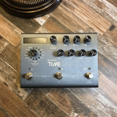 Strymon Timeline Delay - Includes Power Supply - Fast Shipping - Money Back Guarantee!