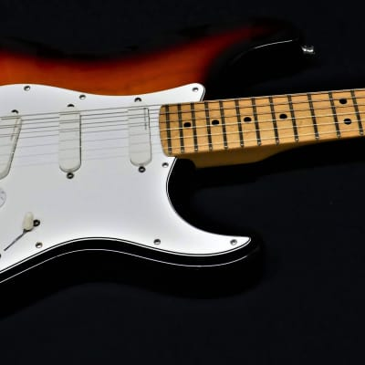 Fender Strat Plus 1990 sunburst for sale
