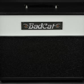 "Bad Cat Standard 1x12"" Guitar Extension Cabinet"