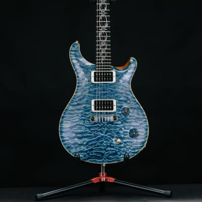 PRS Paul Reed Smith Modern Eagle 2016 Blue Jean Satin for sale