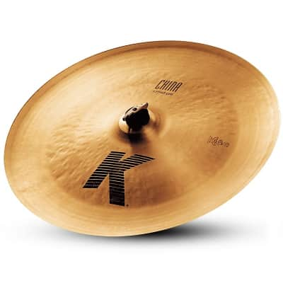 "Zildjian 17"" K Series China Cymbal"