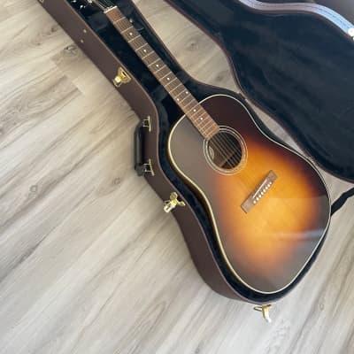 Gibson J-15 2014 - 2019