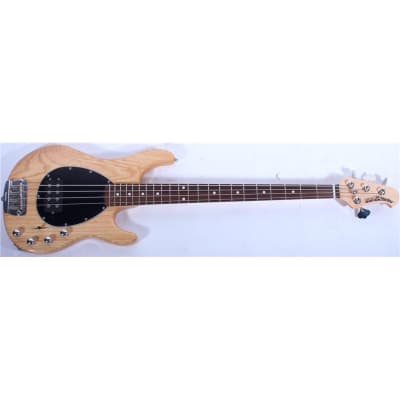 Music Man Sterling Bass, Rosewood, Natural for sale