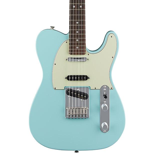 Fender deluxe nashville telecaster daphne blue reverb fender deluxe nashville telecaster daphne blue publicscrutiny Gallery