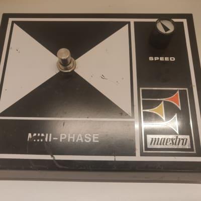 Maestro Mini-Phase for sale
