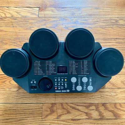Yamaha DD-9 Drum machine 1990s