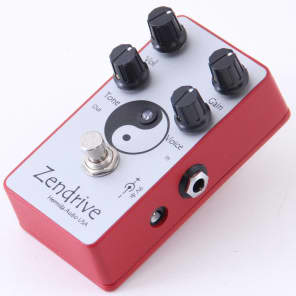 "Lovepedal Special Edition ""Red Dot"" Zendrive"