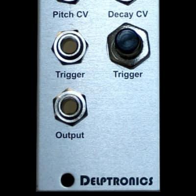 Delptronics Thunderbell Eurorack Module