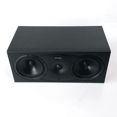 "Mackie HR626 6"" Active Studio Monitor (Single)"