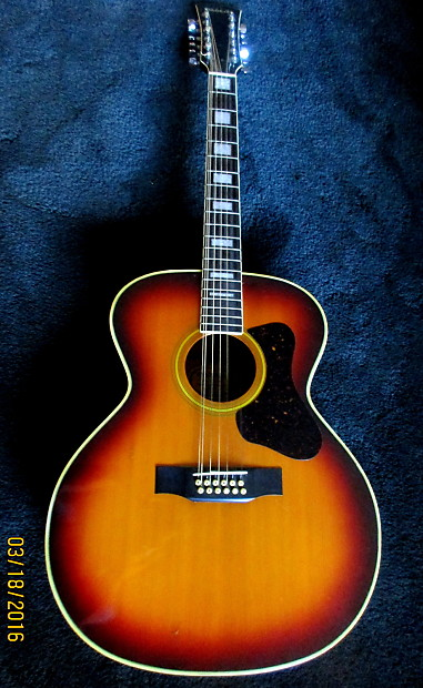 dating guild madeira guitars Hey, does anyone know about these guitars i've looked on the web and the information is pretty sparse - built in the late 60's, 70's - built in japan, and later korea - distributed by guild (i read.